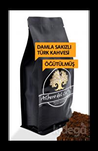 Damla Sakızlı Türk Kahvesi Öğütülmüş (250 gr)