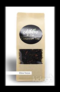 Elma & Tarçın Siyah Çay (200gr)