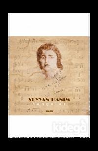 Seyyan Hanım Tangolar - Plak