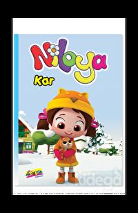 Niloya Kar