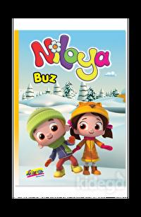 Niloya Buz