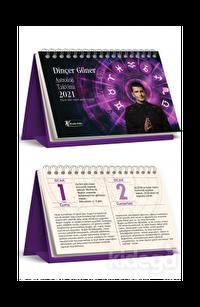 Dinçer Güner Astroloji Takvimi  2021