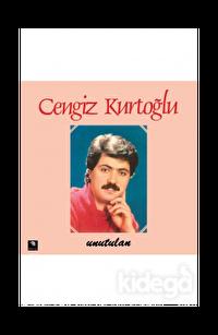 Cengiz Kurtoğlu Unutulan - Plak (Kırmızı)