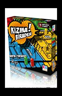 Ks Games - Kızma Birader