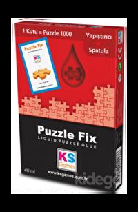KS Games Puzzle Yapıştırıcı