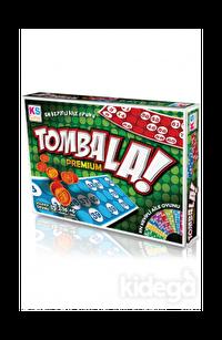 Ks Games Lüks Tombala