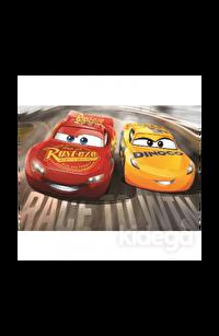 Ks Games Cars 2 100 Parça Puzzle