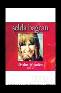 Selda Bağcan 40 Yılın 40 Şarkısı 1 - Plak