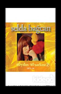 Selda Bağcan 40 Yılın 40 Şarkısı 2 - Plak