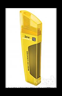 Serve Double Min 0.5 mm 2B + Fosforlu Kalem Sarı