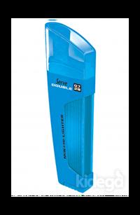 Serve Double Min 0.7 mm 2B + Fosforlu Kalem Mavi
