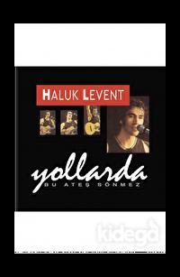 Haluk Levent Yollarda - Plak