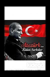 Atatürk'ten Kalan Şarkılar - Plak