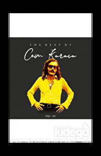 Cem Karaca The Best Of - Plak
