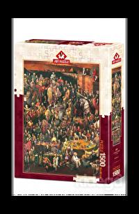 Art Puzzle 113 Ünlü 1500 Parça