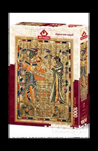 Art Puzzle Papirüs 1000 Parça