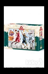 Art Puzzle Basketbol 260 Parça