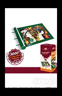 Art Puzzle 3000'lik Puzzle Halısı  (Kutulu)
