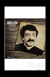 Müslüm Gürses Klasikler - Plak