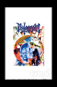 Pentagram 31. Yıla Özel Remastering - Plak