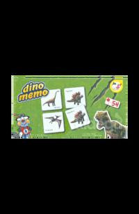 Dino Memo 7209