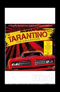 Tarantino The Collection - Plak