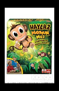 Goliath Haylaz Maymun Oyunu