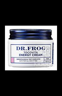 Charmzone Dr.Frog Beyazlatıcı Etkili Toco-Vita Enerji Kremi 50ml