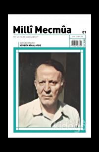Milli Mecmua Sayı 1 / Ocak - Şubat 2018