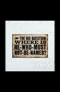 Tabela - The Big Question