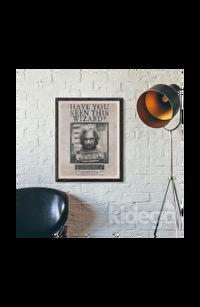Poster - Have You Seen This Wizard - Sirius Black Küçük