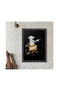 Poster - Dobby Küçük