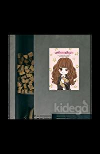 Poster - Hermione Granger Manga Style Küçük