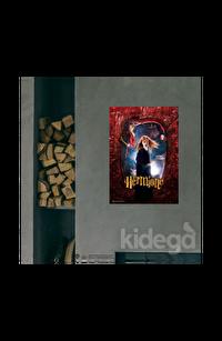 Poster - Hogwarts Karakter Hermione Büyük