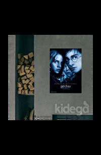 Sihir Dükkanı - Wizarding World - Poster - Harry Potter and the Prisoner of Azkaban Afiş B.