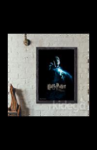 Poster - Harry Potter and Order of the Phonix Voldemort Afiş Küçük