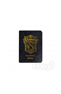 Pasaport Kılıfı : Slytherin