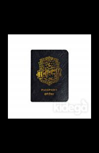 Pasaport Kılıfı : Hufflepuff