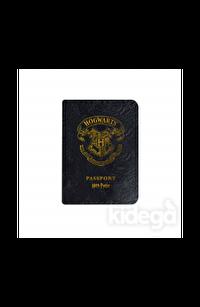 Pasaport Kılıfı : Hogwarts