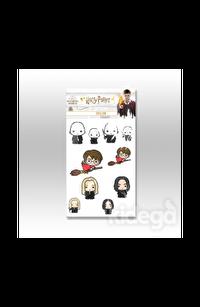 Karakter İcons Sticker Set