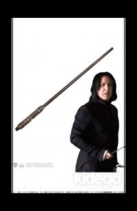 Severus Snape Asa