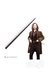 Sirius Black Asa