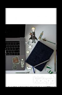 Draco Malfoy Sticker Set