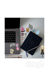 Luna Lovegood Sticker Set
