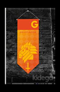 Gryffindor Kılıç Flama