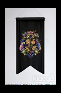 Flama - Hogwarts 01 (Büyük)
