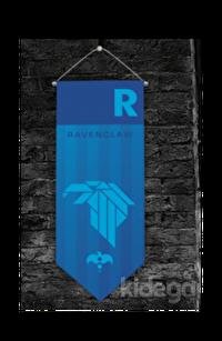 Ravenclaw Kılıç Flama
