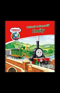 Thomas ve Arkadaşları - Buharlı Lokomotif Emily