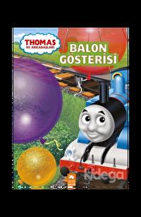 Balon Gösterisi - Thomas ve Arkadaşları