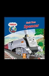 Hızlı Tren Spencer - Thomas ve Arkadaşları